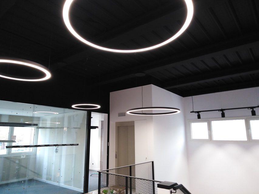 instalaciones oficina