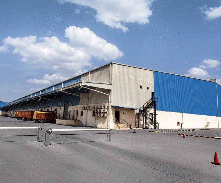 servicios ingeniería sector industrial