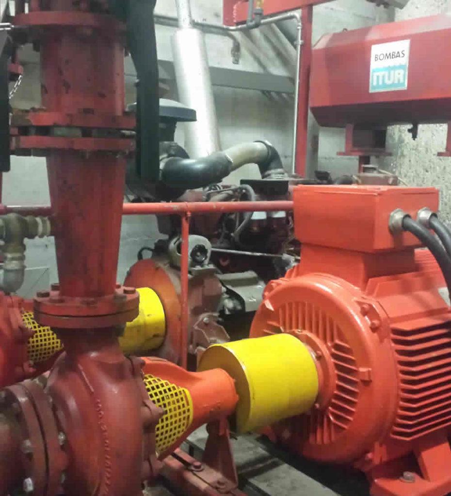 servicios automatización industrial